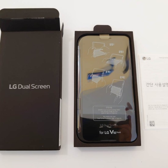 LG V50 ThinQ