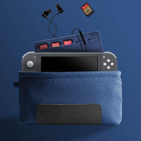 WaterField Slip Case Nintendo Switch Lite