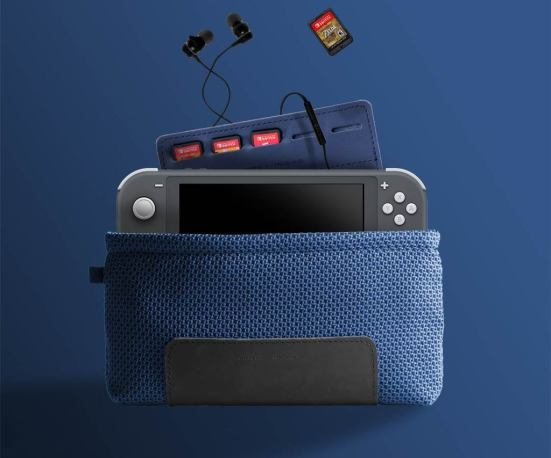 WaterField Slip Case Nintendo Switch Lite