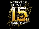 15th Anniversary Monster Hunter Shirts at Uniqlo