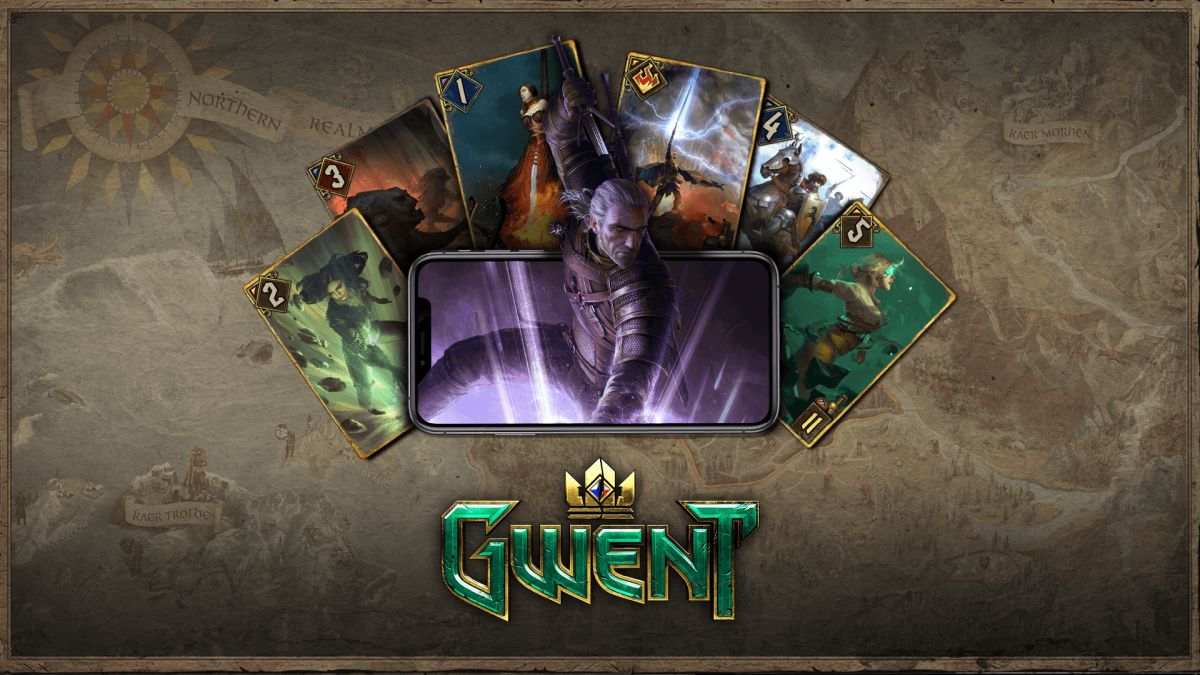 GWENT: The Witcher Card Game Mobile Review: Its Better On