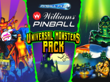 Classic Universal Monsters Come to Williams Pinball Just in Time for Halloween | Trailer