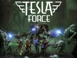 10tons Announces Tesla Force | Trailer