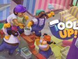 Couch Co-op Game, Tools Up! Coming to Nintendo Switch and PS4 | Trailer