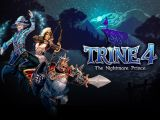 Trine 4 Heading to PC and Consoles on October 8th |Trailer