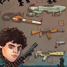 Zombieland: Double Tapper
