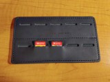 Waterfield 10 Cartridge Game Card Holder |Review