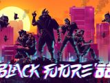 Black Future '88 Will Have You Dying Over and Over Again on Nintendo Switch | Review