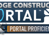 Bridge Constructor Portal's New DLC, Portal Proficiency Arriving November 12th | Trailer