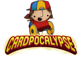 Collectible Card Game, Cardpocalypse Coming to Consoles on December 12th  Trailer
