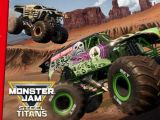 Monster Jam Steel Titans is Available Now for Nintendo Switch | Trailer
