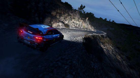 WRC 8 FIA World Ralley Championship
