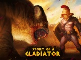 Story of Gladiator Out Now on iOS and Android