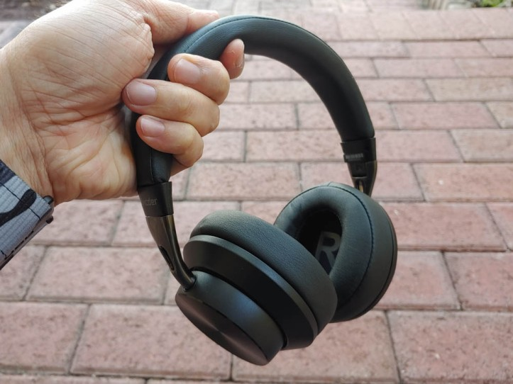 Mixcder E10 Noise Canceling Wireless Headphones
