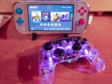 PDP Afterglow Wireless Deluxe Controller for Nintendo Switch | Review