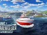 Fishing Barents Sea – Complete Edition Available Now on Nintendo Switch | Trailer