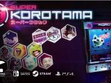 Super Korotama Out Now for PS4, Nintendo Switch in January | Trailer