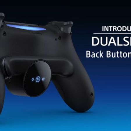 DUALSHOCK 4 Back Button Attachment - Announce Trailer | PS4