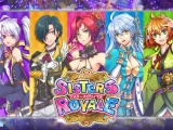 Sisters Royale Hitting Nintendo Switch and PS4 on January 30, 2020 | Trailer