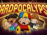 Cardpocalypse is an Epic Card Collecting RPG for Nintendo Switch |Review