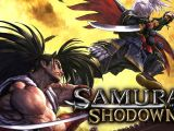 SAMURAI SHODOWN Coming to Nintendo Switch on February 25th