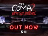 Korean Survival Horror Game, The Coma 2: Vicious Sisters Out Today on PC |Trailer