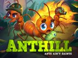 Anthill is a Trail Defense RTS for Nintendo Switch | Review