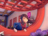 Ary and the Secret of Seasons Set to Release Summer 2020 |Trailer