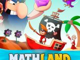 Mathland is an Educational Adventure for Kids on Nintendo Switch |Trailer