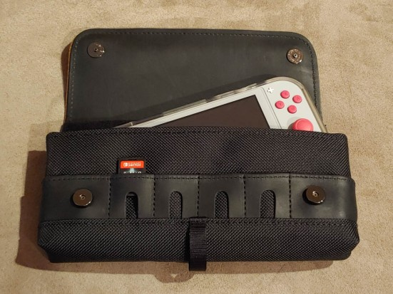 Waterfield CitySlicker Switch Lite