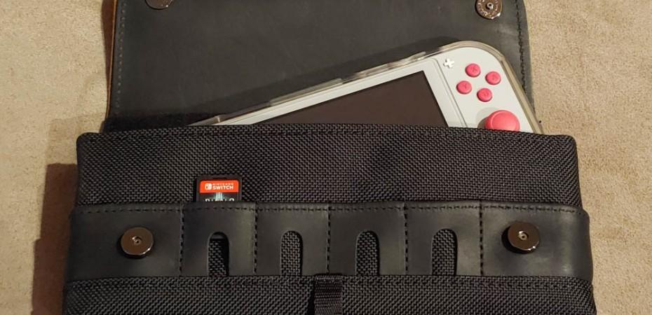 Waterfield CitySlicker Switch Lite