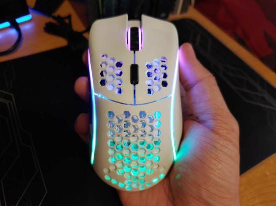 Gorious Model D Gaming Mouse