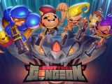 Exit the Gungeon Available Now on Nintendo Switch and PC |Trailer