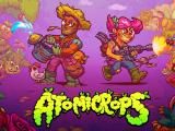 Roguelike Farm Sim, Atomicrops Coming May 28 to Console | Trailer