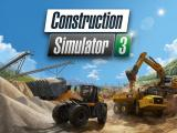Construction Simulator 3 Out Now on Console | Trailer