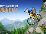 Lonely Mountains: Downhill Coming May 7 to Nintendo Switch