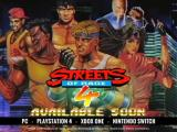 Street of Rage 4 Announces Battle Mode – Coming April 30 | Trailer