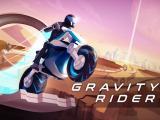 Gravity Rider Zero | Nintendo SwitchReview