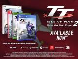 TT Isle of Man – Ride the Edge 2 Coming May 14 to Nintendo Switch | Trailer
