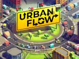 Urban Flow is an Exclusive Local Co-Op Game for NintendoSwitch