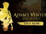 Adam's Venture: Origin Out Now on Nintendo Switch |Trailer