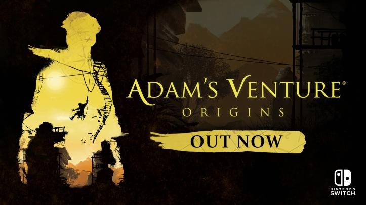 Adam's Origin