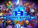 Bounty Battle is a 2D Brawler Featuring Indie Favorite Characters Coming July 16