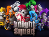 Knight Squad is 8-Player of Local Mayhem | Nintendo SwitchReview