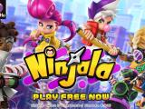 Free to Play, Ninjala Available on Nintendo Switch |Trailer