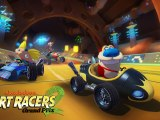 Nickelodeon Kart Racers 2 Coming to PS4 and Nintendo Switch |Trailer