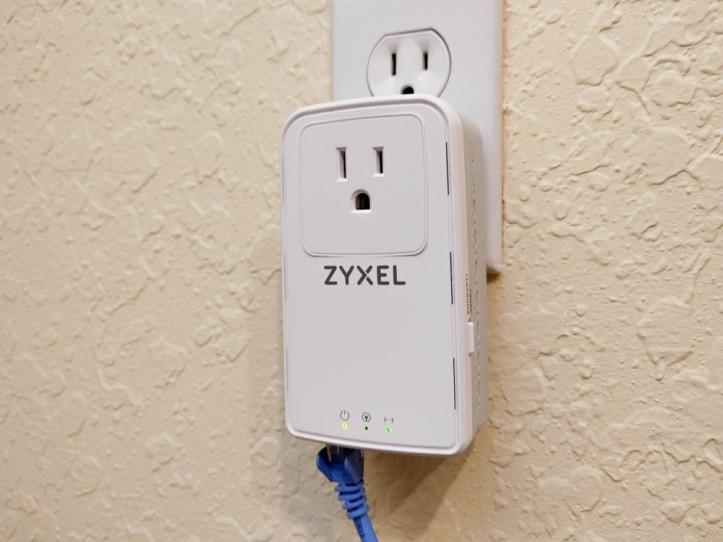 Zyxel PLA6456
