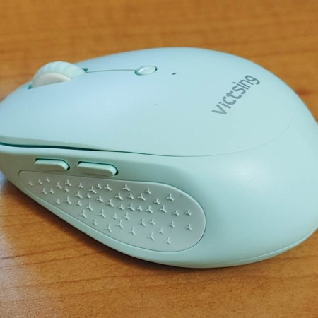 VicTshing, VicTsing Wireless Mini Mouse, VicTsing Wireless Mini Mouse Review