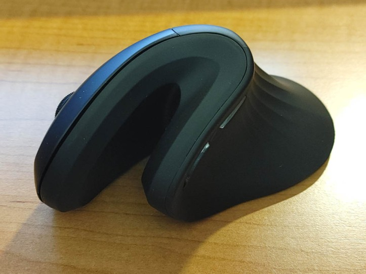 VicTsing Wireless Ergonomic Vertical Mouse