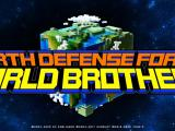 Earth Defense Force: World Brothers Coming to Nintendo Switch and PS4 Early 2021